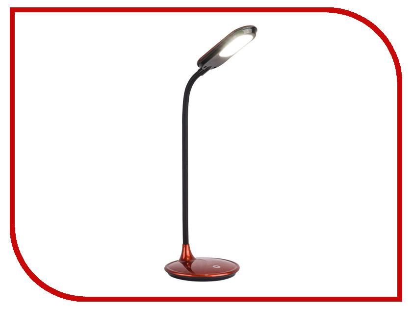 Настольная лампа Artstyle TL-311R Red настольная лампа artstyle tl 312sd silver