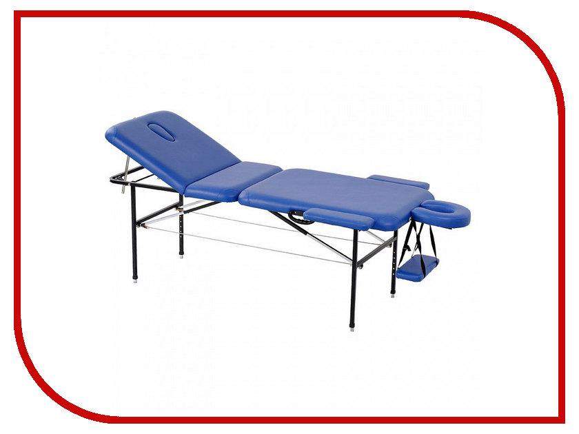 Массажный стол Ergoforce T-MT003Ab Blue стол t 251а