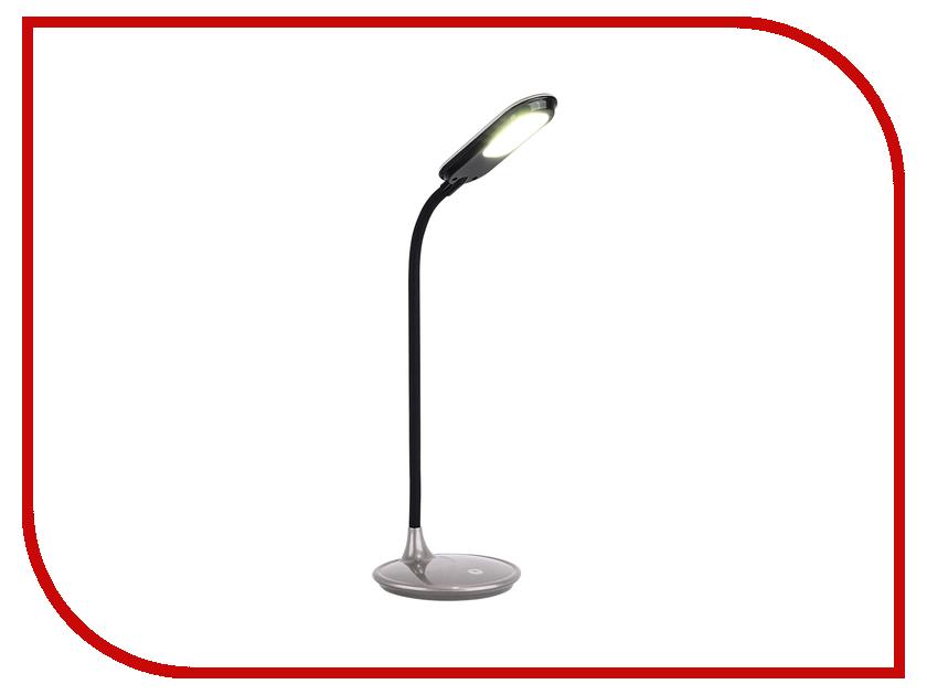 Настольная лампа Artstyle TL-311S Silver настольная лампа artstyle tl 312sd silver