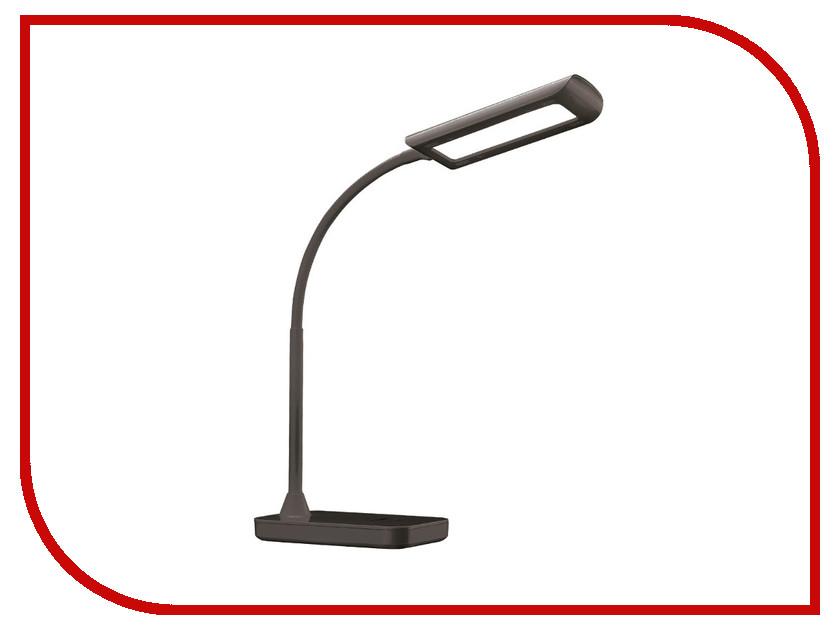 Настольная лампа Artstyle TL-315DB Black настольная лампа artstyle tl 312sd silver