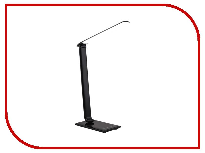 Настольная лампа Artstyle TL-207B Black настольная лампа artstyle tl 323w white
