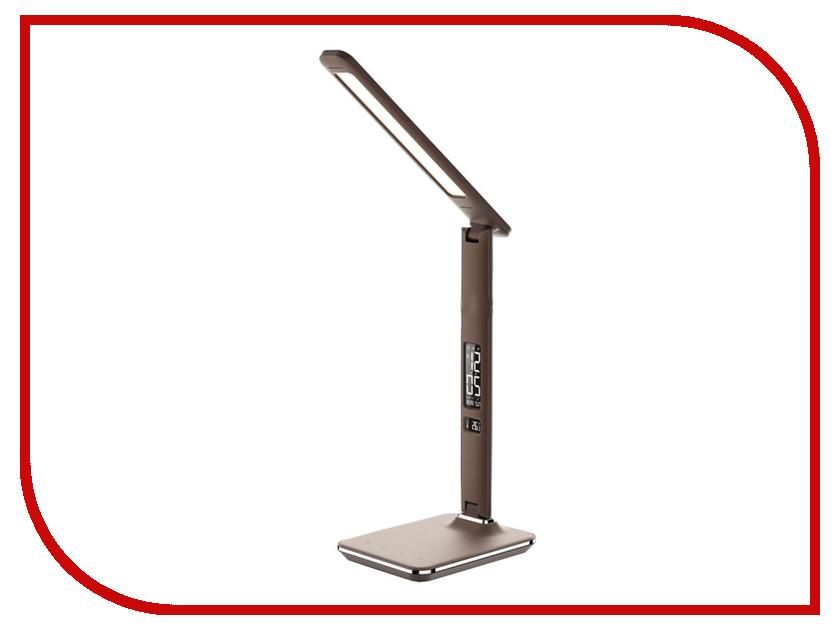 Настольная лампа Artstyle TL-209BR Brown настольная лампа artstyle tl 312sd silver