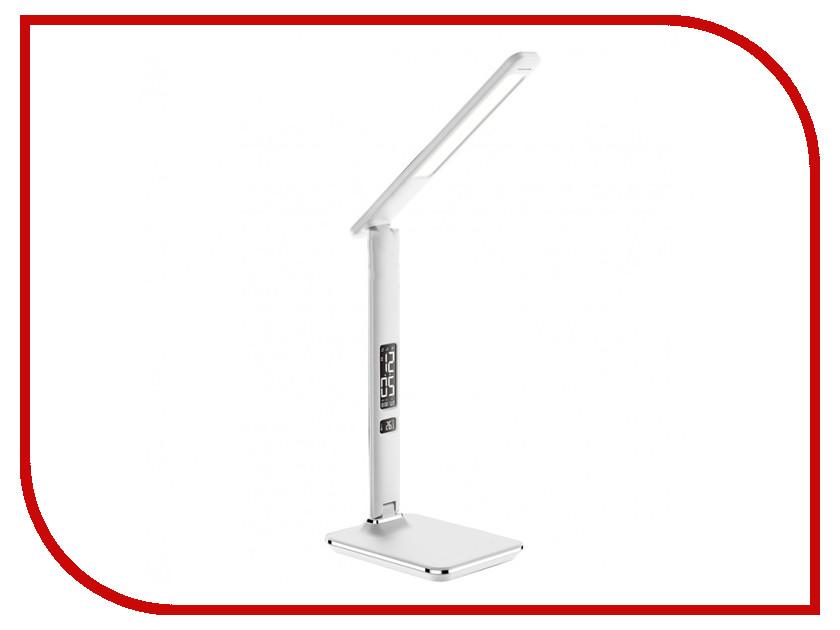 Настольная лампа Artstyle TL-209W White настольная лампа artstyle tl 312sd silver