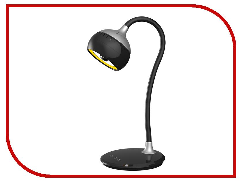 Настольная лампа Artstyle TL-326BS Black-Silver ультрафиолетовая лампа philips tl d18 08 60cm tube t8