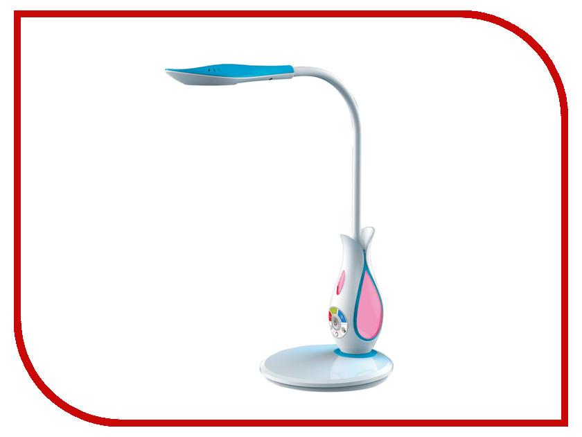 Настольная лампа Artstyle TL-327BL Blue artstyle tl 204w