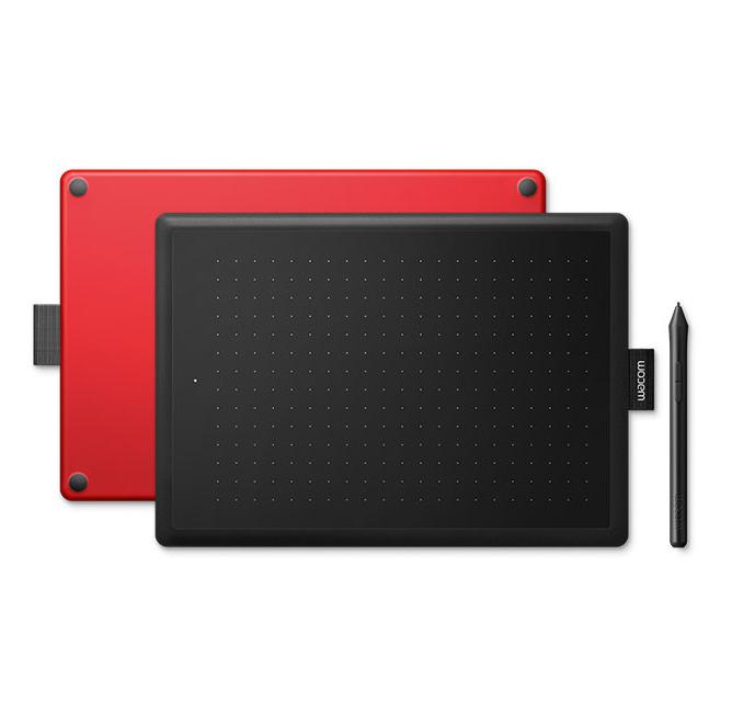 Графический планшет Wacom CTL-472-N Выгодный набор + серт. 200Р!!!