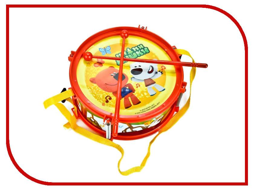 Детский музыкальный инструмент Играем вместе Барабан Мимимишки B1386416-R2