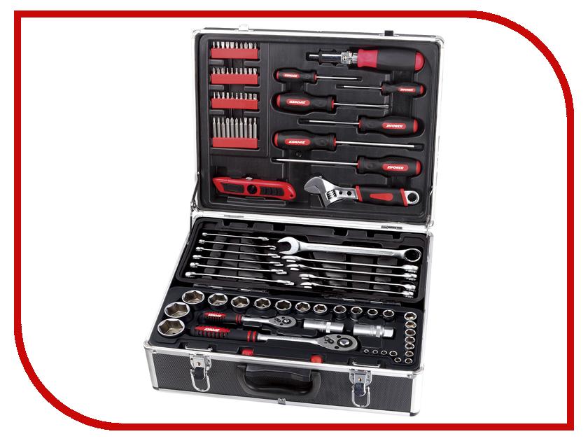 цена на Набор инструмента Zipower PM3966