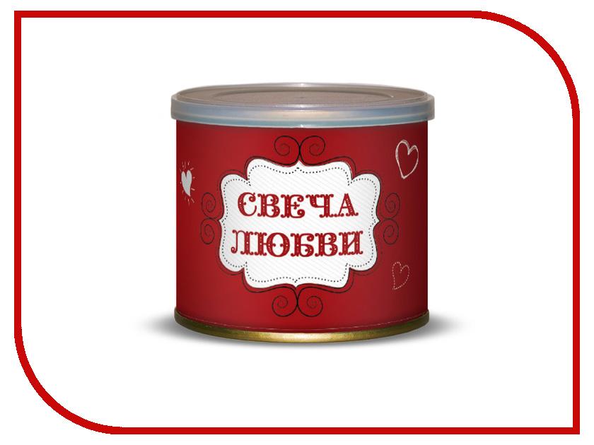 Благовоние Candle Banks Свеча любви с ароматом клубники 415966 money laundering control and banks part 1
