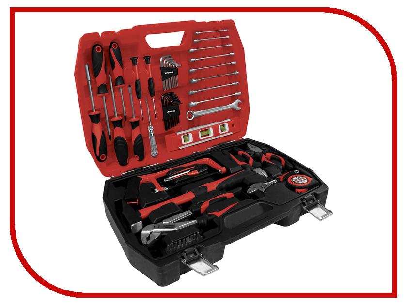 Набор инструмента Zipower PM5117 набор стамесок zipower pm 4267