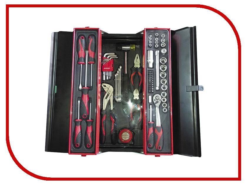 Набор инструмента Zipower PM5118 набор стамесок zipower pm 4267