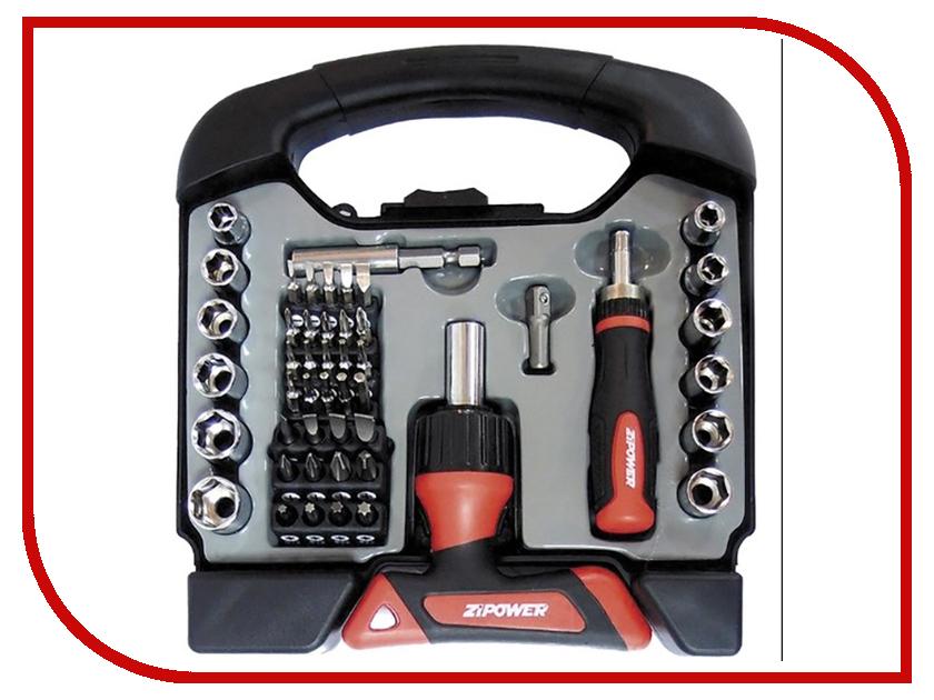 Отвертка Zipower PM5130 лопата zipower штыковая pm 4237