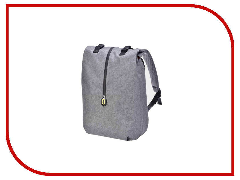 Рюкзак Xiaomi Mi Leisure Back Pack Gray