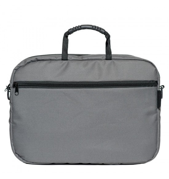 Сумка 15.6 Vivacase Business Grey VCN-CBS15-gr