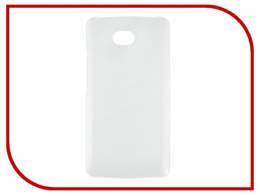 Чехол для Neffos C5 Max Protective Case C5 Max-PC-T