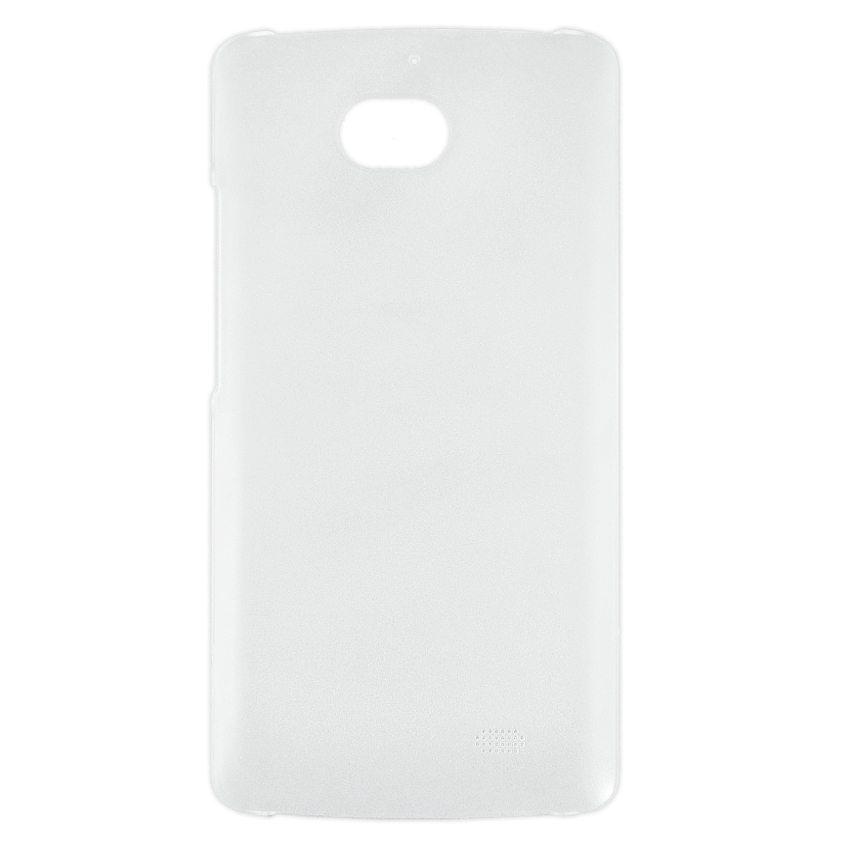 Аксессуар Чехол для Neffos C5 Max Protective Case C5 Max-PC-T protective aluminum case for dsi ll black