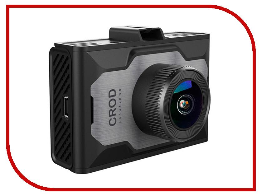 Видеорегистратор SilverStone F1 A85-FHD CROD автомобильный видеорегистратор silverstone f1 a35 fhd