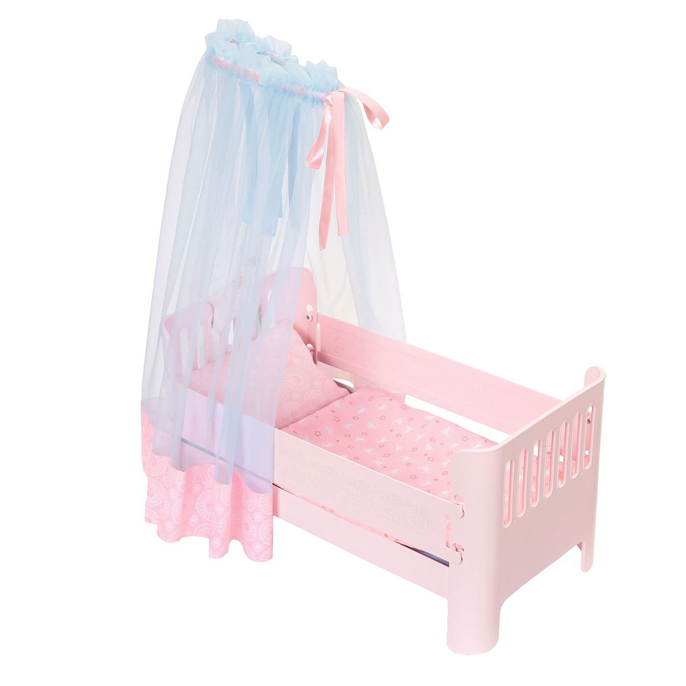 Кроватка для куклы Zapf Creation Baby Annabell 700-068