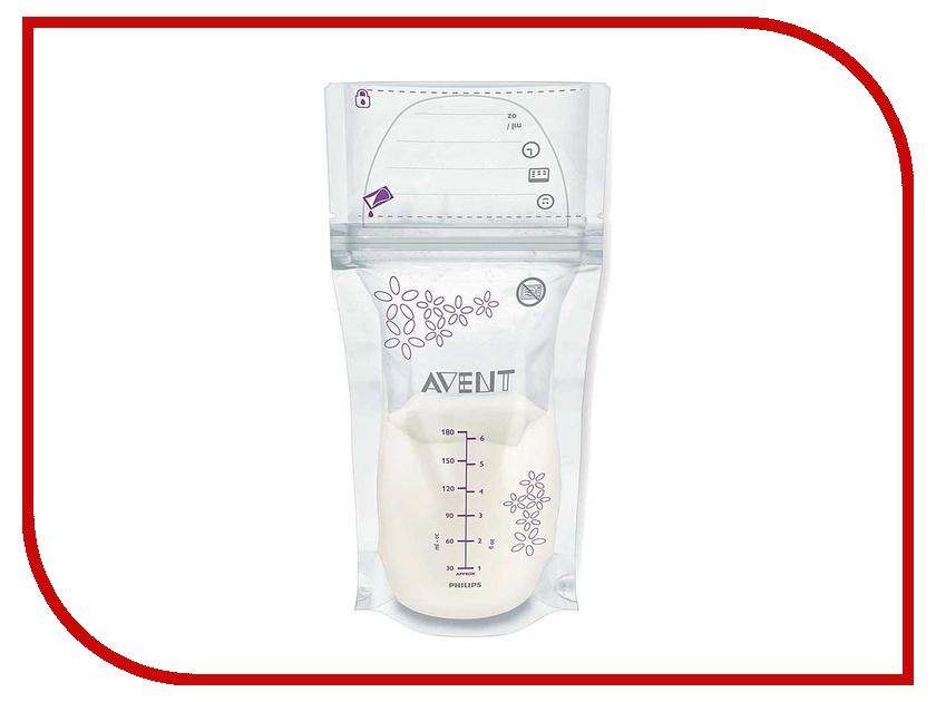 Пакет для грудного молока Philips Avent SCF603/25