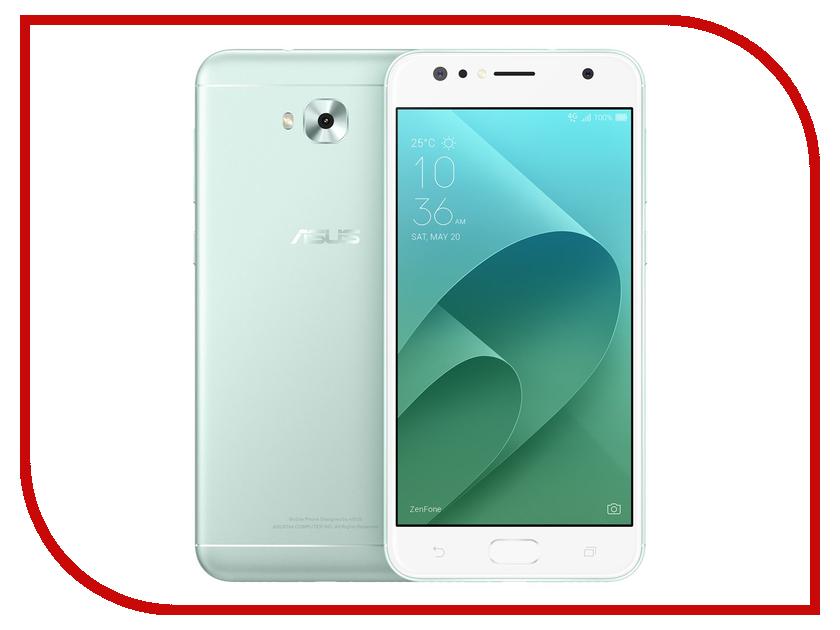 Сотовый телефон ASUS ZenFone 4 Selfie ZD553KL Green