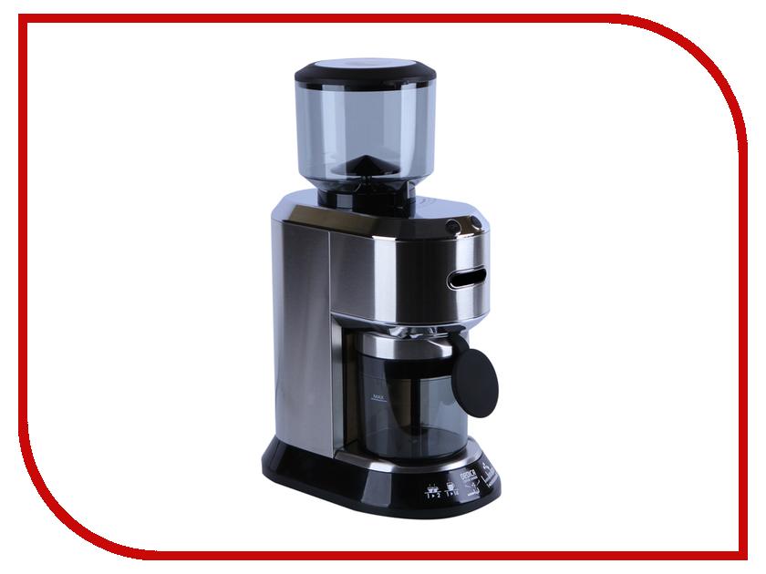 Кофемолка DeLonghi KG 520.M кофемолка delonghi жерновая kg 79