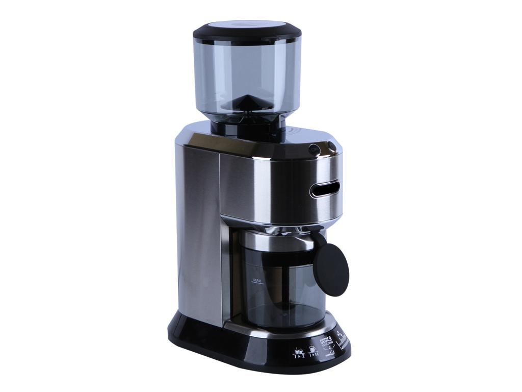 цена на Кофемолка DeLonghi KG 520.M