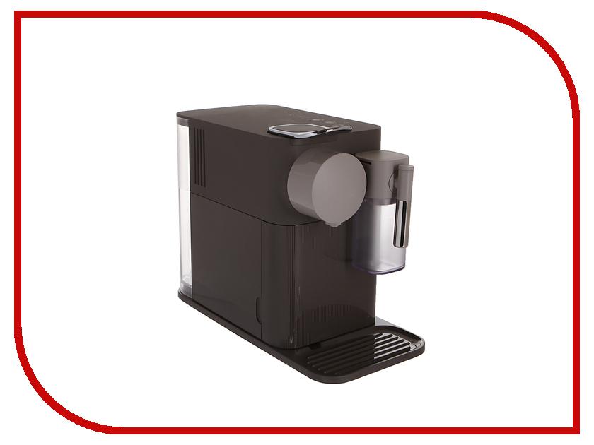 Кофемашина DeLonghi EN 500 BW кофемашина delonghi ecam650 85 ms
