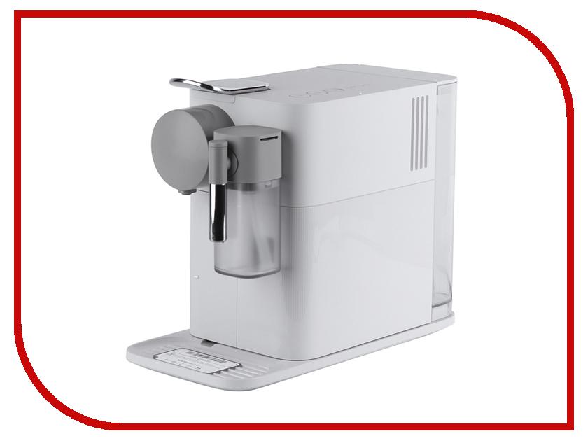 Кофемашина DeLonghi EN 500 W цена и фото