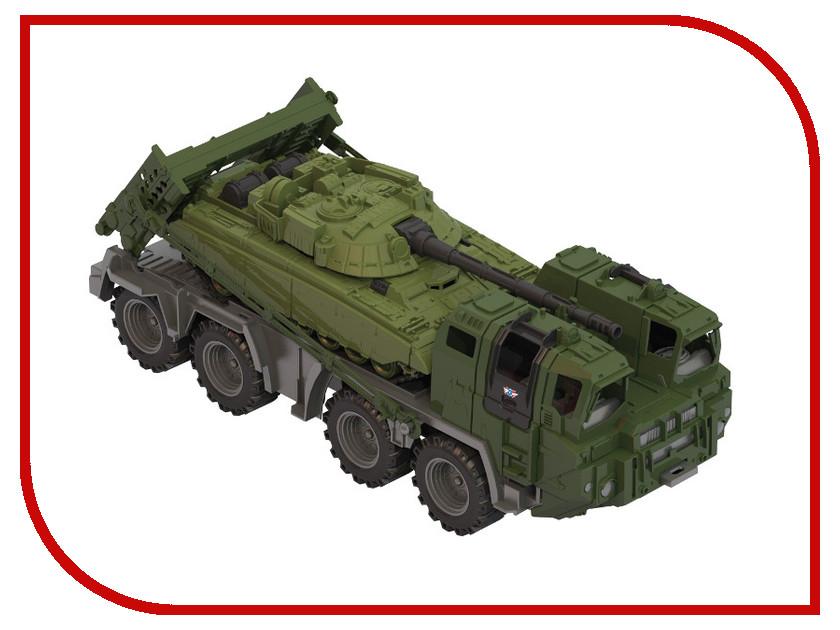 Игрушка Нордпласт Щит с танком 258