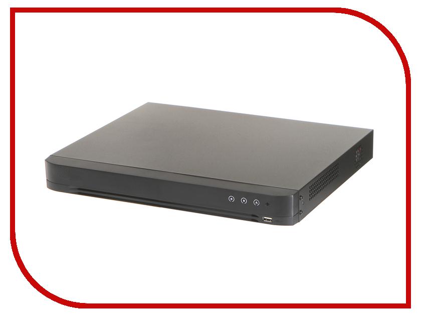 Видеорегистратор HikVision DS-7208HQHI-K2/P