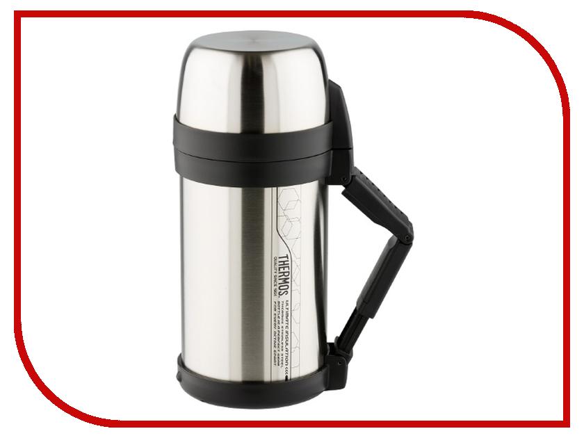 Термос Thermos FDH Stainless Steel Vacuum Flask 1.4L 923639 термос monbento steel onyx 0 5л 4011 01 002