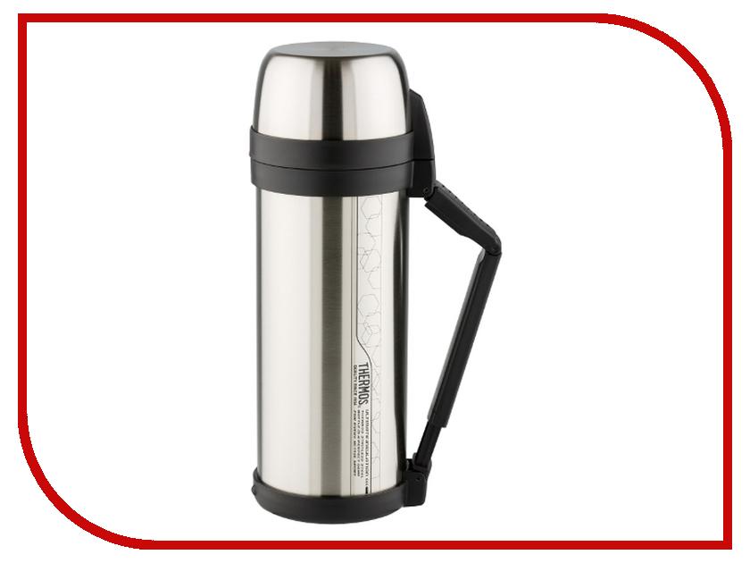 Термос Thermos FDH Stainless Steel Vacuum Flask 2.0L 923653 термос monbento steel onyx 0 5л 4011 01 002