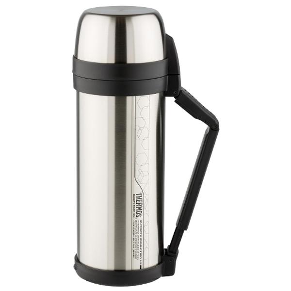 Термос Thermos FDH Stainless Steel Vacuum Flask 2.0L 923653 термос для горячего food flask оранжевый