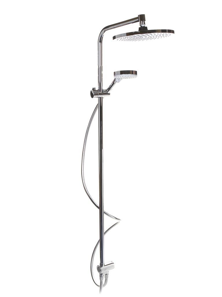 Душевая стойка Hansgrohe Crometta S 240 1jet Showerpipe Reno 27270000