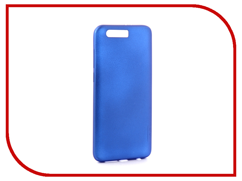 Аксессуар Чехол для Huawei Honor 9 X-Level Guardian Series Blue 2828-094 zweihnder wmxl 094 20 in 1 patterns laser stage lighting projector blue