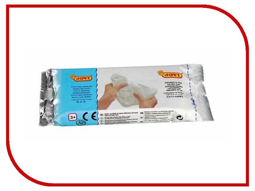 Набор для лепки JOVI Паста для моделирования Отвердевающая 250g White 83 jovi набор мягкой пасты и аксессуаров для лепки огород