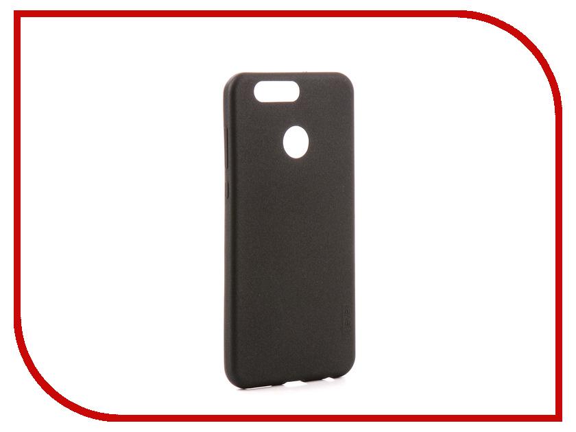 Аксессуар Чехол Huawei Honor 2 Plus X-Level Guardian Series Black 2828-084 spinderella level 2