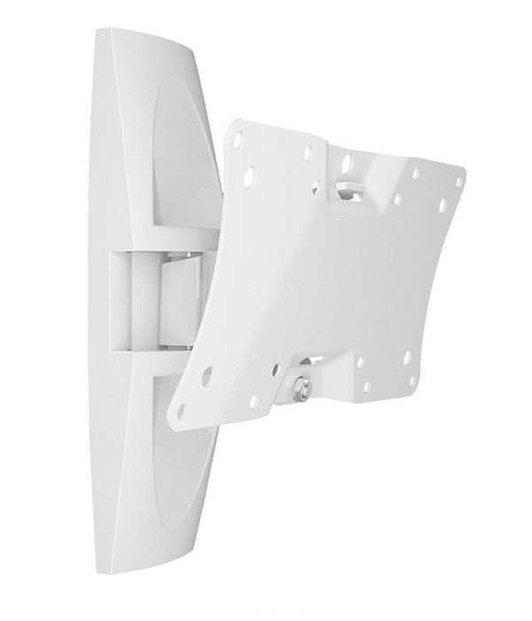 Кронштейн Holder LCDS-5062 (до 30кг) White
