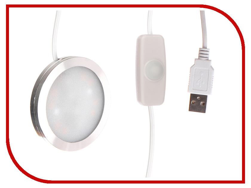 Светодиодный фитосветильник Espada USB Fito EU12LED-5V зарядное устройство soalr 16800mah usb ipad iphone samsug usb dc 5v computure