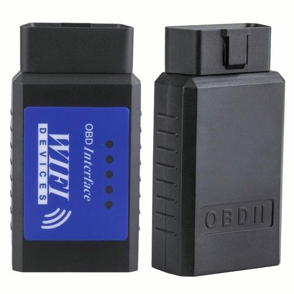 Автосканер RocknParts Zip ELM327 OBD2 WI FI v.1.5