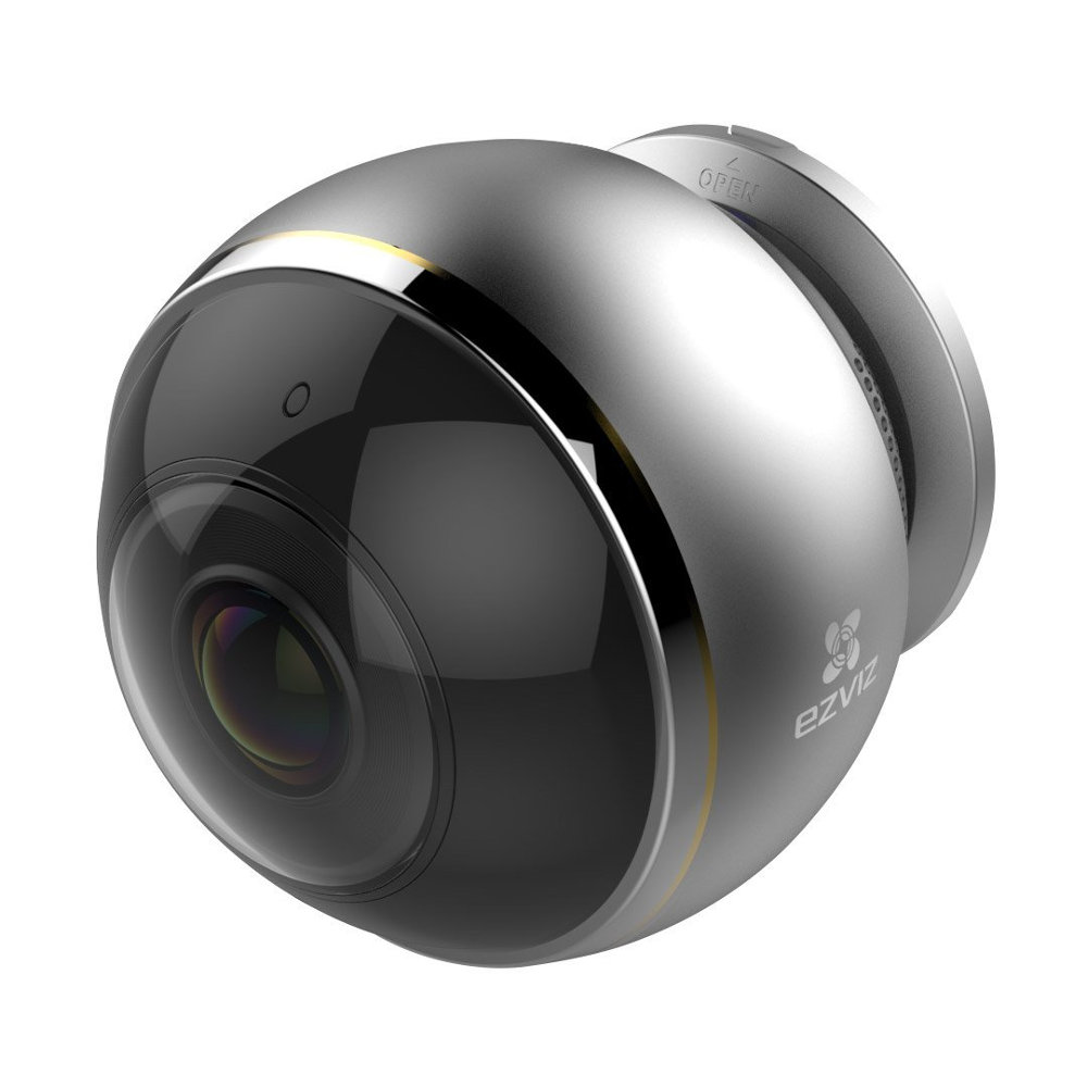 IP камера Ezviz C6P CS-CV346-A0-7A3WFR