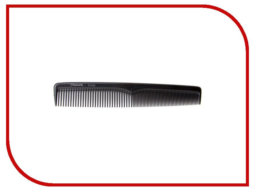 Расческа Hairway Excellence 05480 расческа hairway carbon advanced 05083