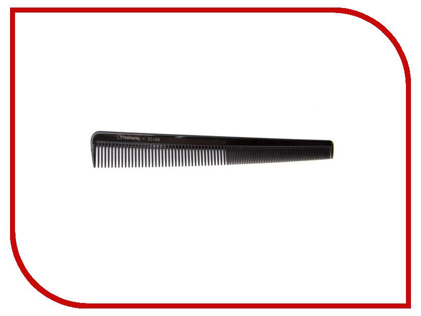 Расческа Hairway Excellence 05486 расческа hairway carbon advanced 05083