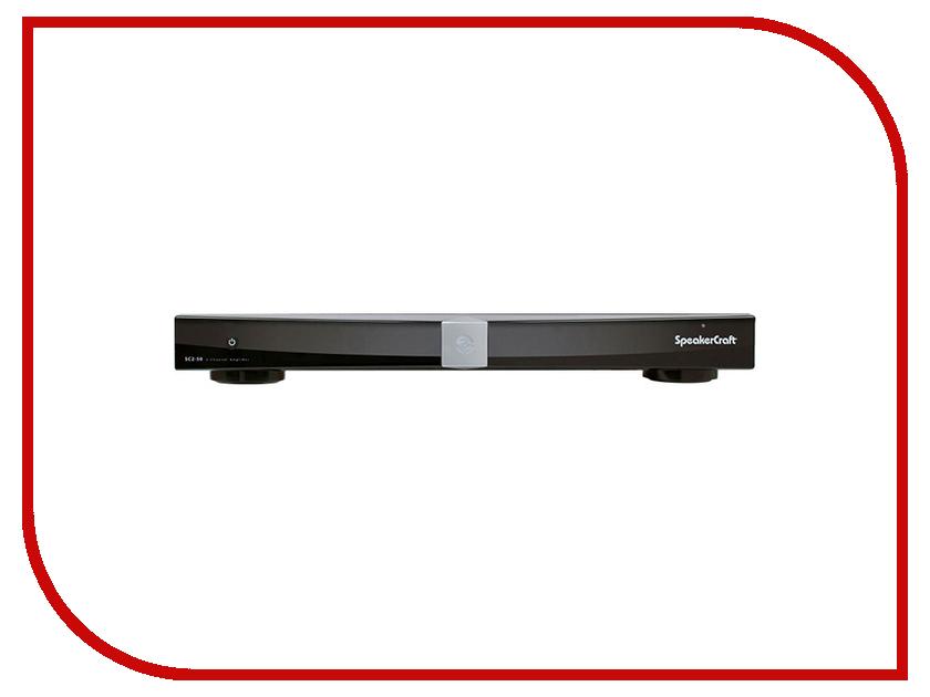 Усилитель SpeakerCraft SC2-50 встраиваемая акустика speakercraft profile aim mt7 three asm57703