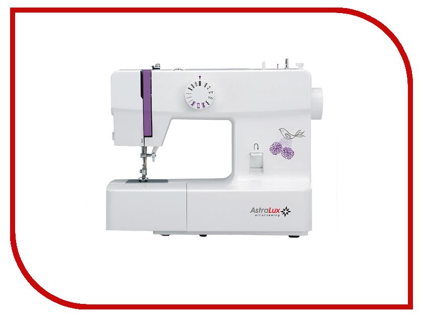 Швейная машинка Astralux Berry швейная машинка astralux 7350 pro series вышивальный блок ems700