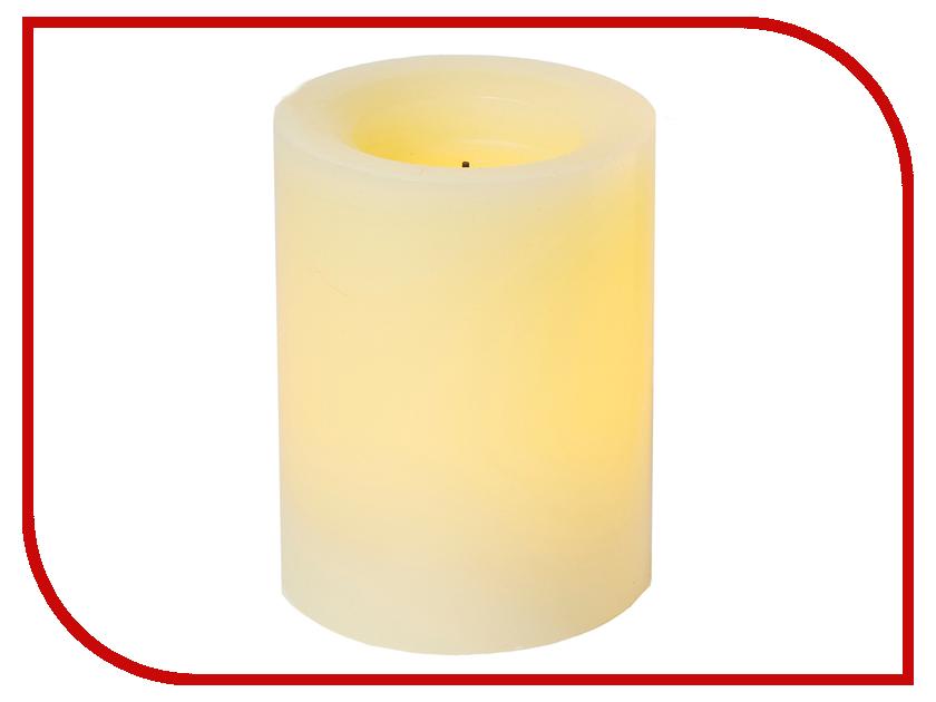 Светодиодная свеча Star Trading LED Multicolor 067-14