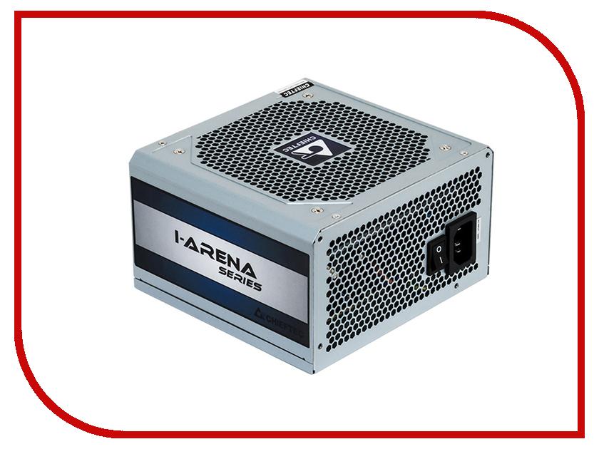 Блок питания Chieftec iArena GPC-600S 600W