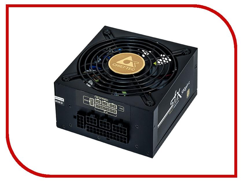 Блок питания Chieftec SFX-500GD-C chieftec sfx 350bs 350w