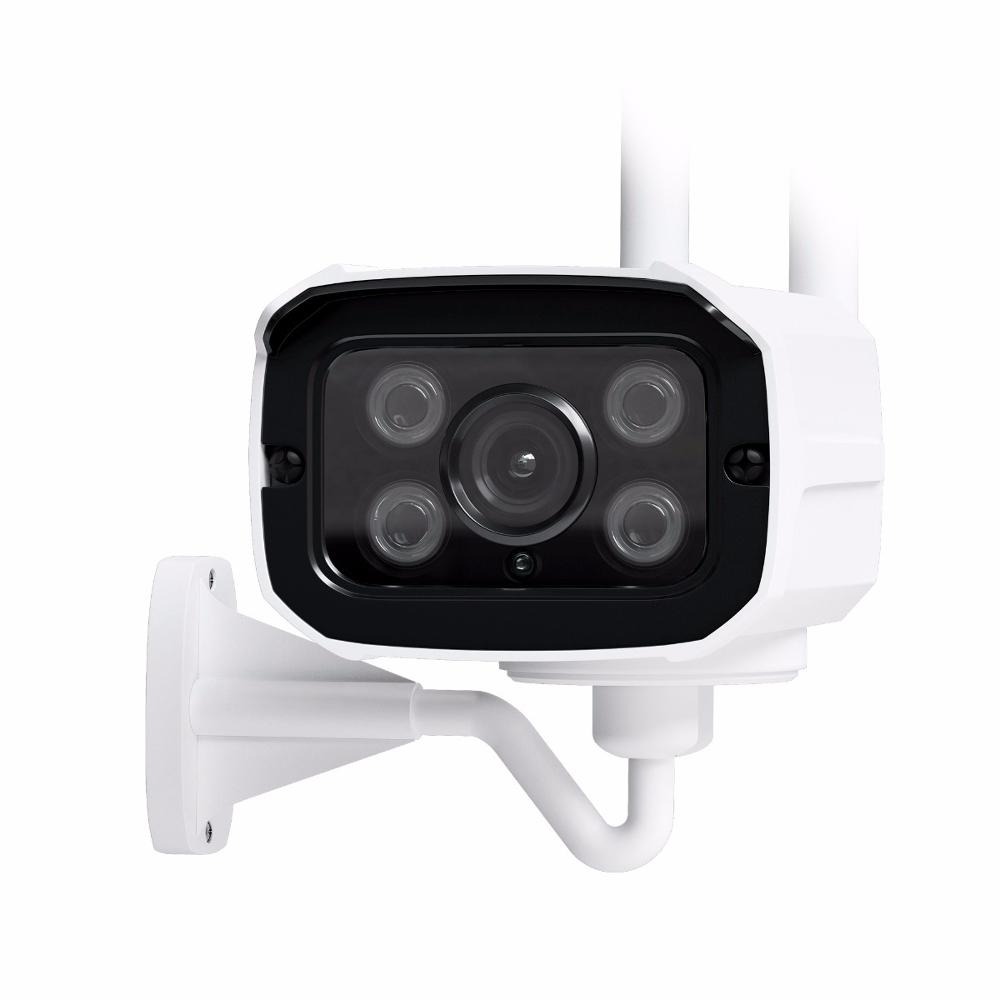 IP камера Rubetek RV-3405