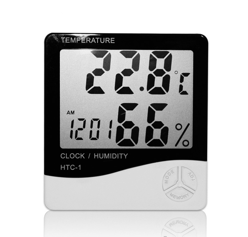 Термометр Kromatech HTC-1 38149w007